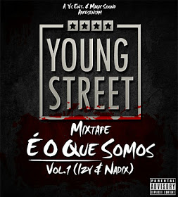 YOUNG_STREET_-_MIXTAPE - [Download] mp3