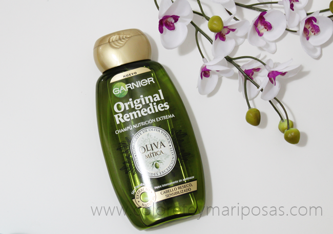 ORIGINAL REMEDIES de GARNIER