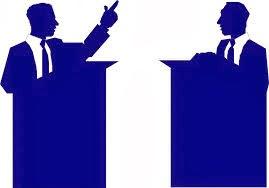 Debate Professor Flavio Martinez X Rosh Mosheh