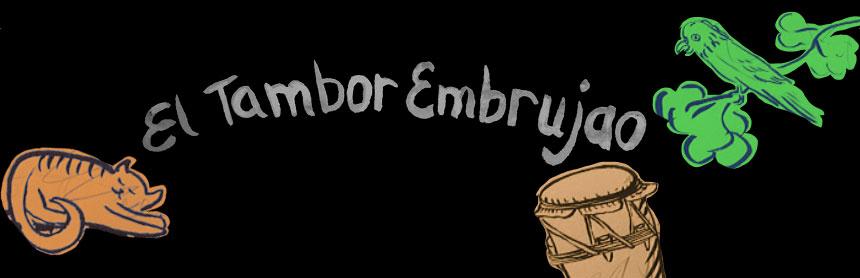 El Tambor Embrujao