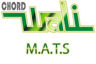 Lirik dan Chord(Kunci Gitar) Wali ~ M.A.T.S