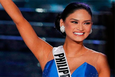 Pia comes home this January 23