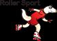 mascot Roller Sport