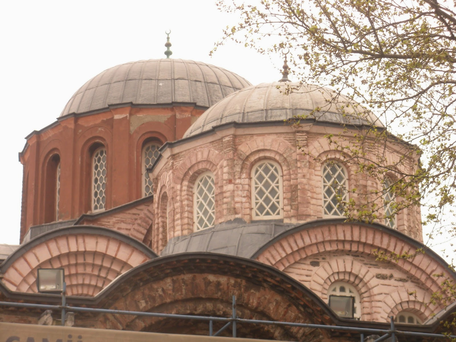 Zesty Moments: Strolling through time in Zeyrek - Istanbul ...