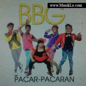 bbg pacar pacaran MusikLo.com Download Lagu BBG   Pacar Pacaran