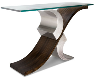 Console Table Design | Modern World Furnishin Designer Blog