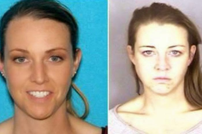 before and after crystal meth damn cool pictures
