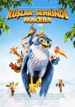 Kuşlar Şehrinde Macera Zambezia 2013 Türkçe Dublaj HD izle | 1080P-720p hd film izle