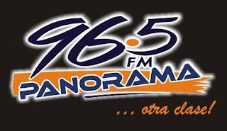 Radio PANORAMA 96.5 fm