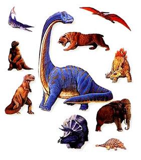 Desenhos Preto e Branco Dinossauros  Colorir