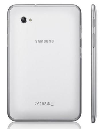Spesifikasi dan Harga Samsung Galaxy Tab 7.0 Plus N, Tablet Android 7
