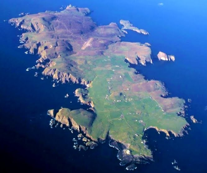 Fair Isle Marine Environment &amp; Tourism Initiative