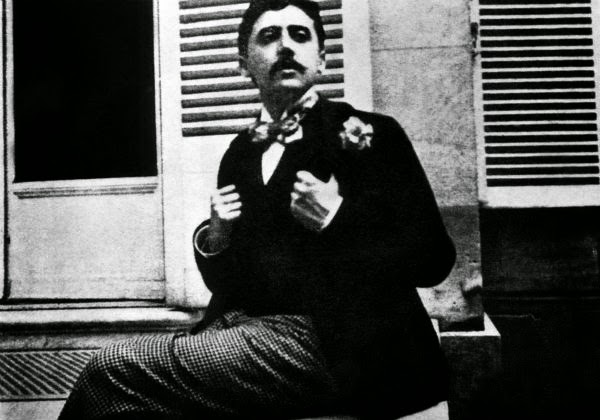 marcel proust maurice duplay roland jaccard