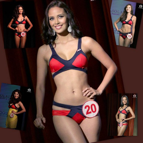 MEGAN YOUNG MISS WORLD PHILIPPINES 2013 n
