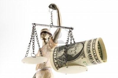 Onde está a Justiça para os Pobres e honrados?