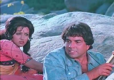 Bollywood-ish blog: Sholay