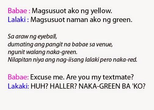 Pinoy Jokes Hub