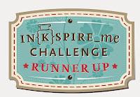IN{K}SPIRE_me Challenge #166