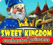 เกมส์ Sweet Kingdom - Enchanted Princess