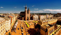 Best Honeymoon Destinations In Europe - Krakow, Poland