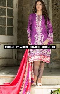 Thredz Cambric Fall Winter Dresses For Women