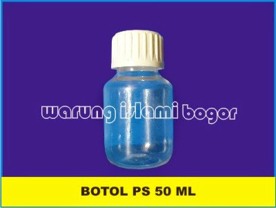 Jual Botol PS 50