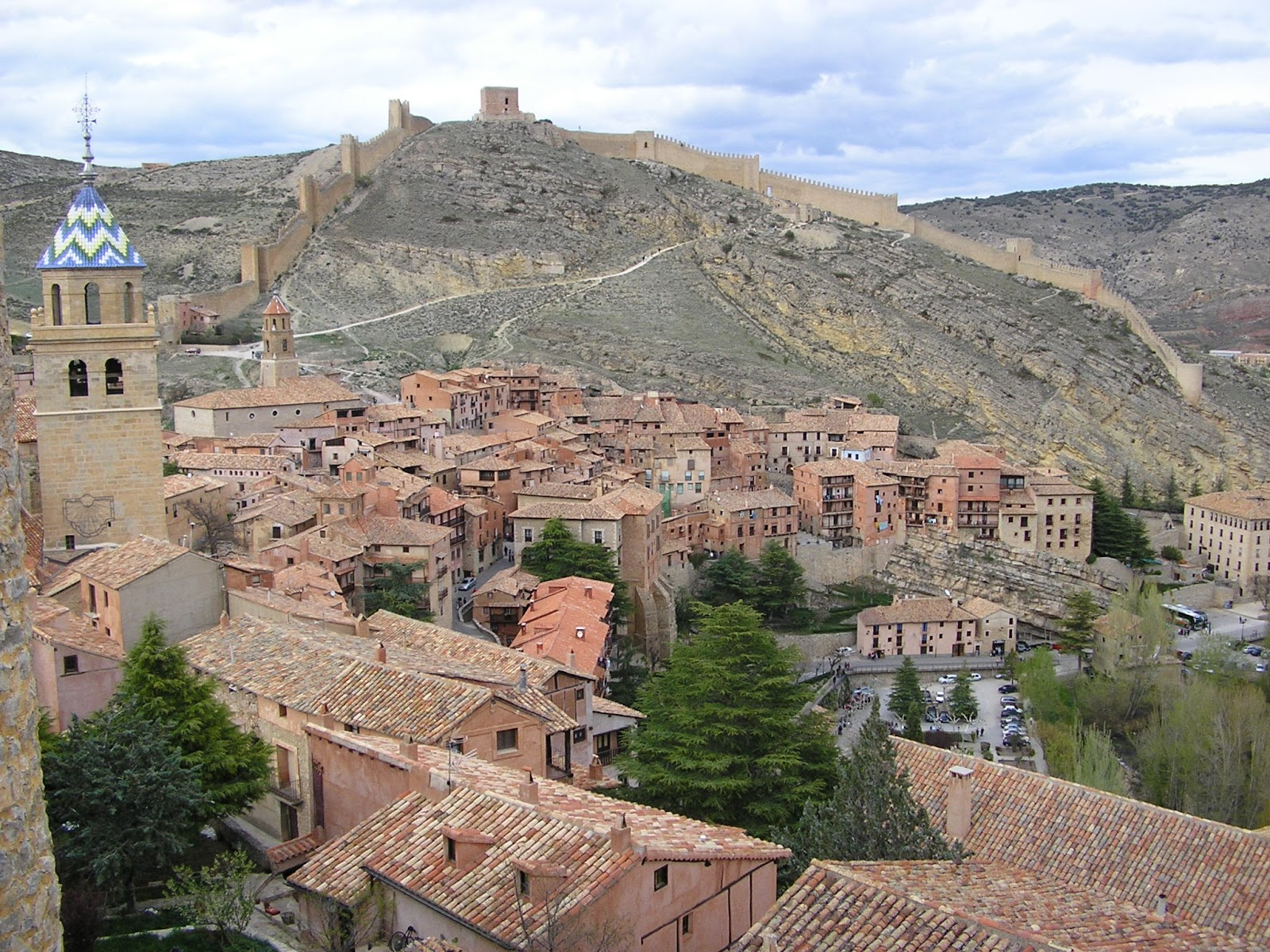 Albarracin Spain  city photos gallery : Queso Artesano de Albarracín Teruel : ALBARRACÍN, TERUEL
