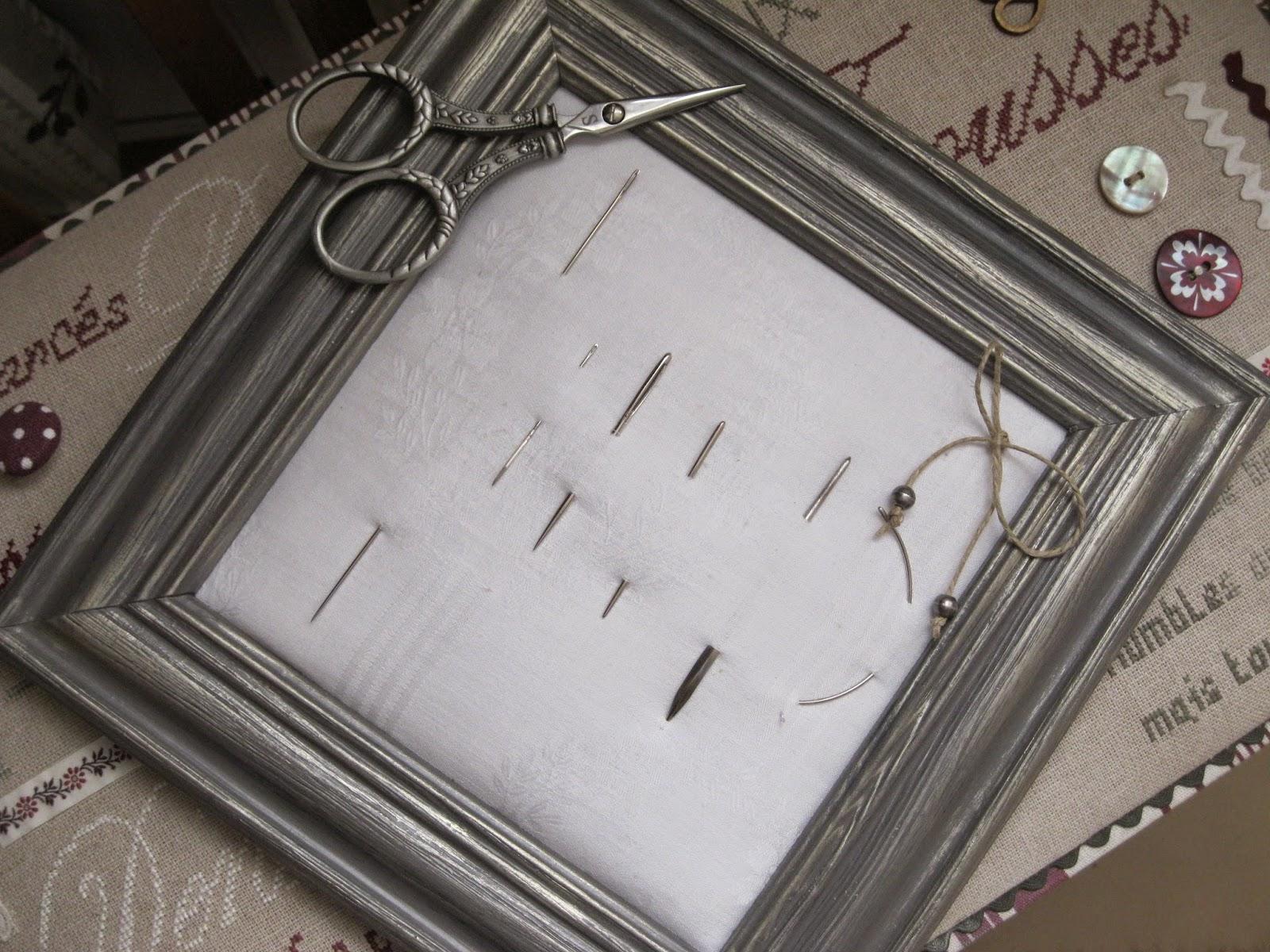 les passions de clo bazar de brodeuse. Black Bedroom Furniture Sets. Home Design Ideas