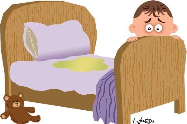 Desarrollopersonal lapsique enuresis infantil - Hacerse pis en la cama ...