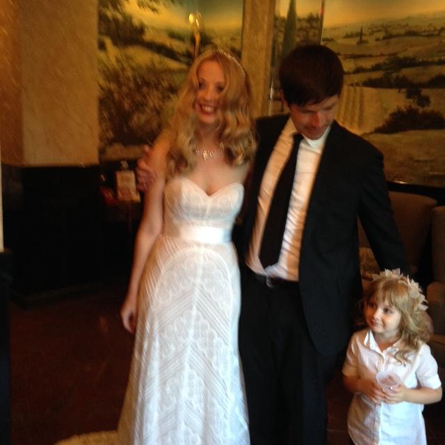Thank you to Saturdays beautiful bride - Nicola