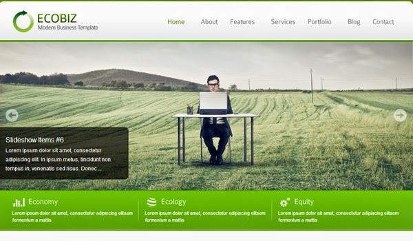 ecobiz-business-theme