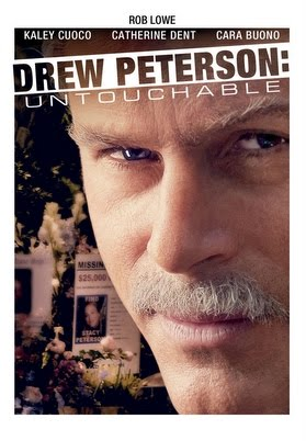 Intan QueenBee: Drew Peterson Untouchable