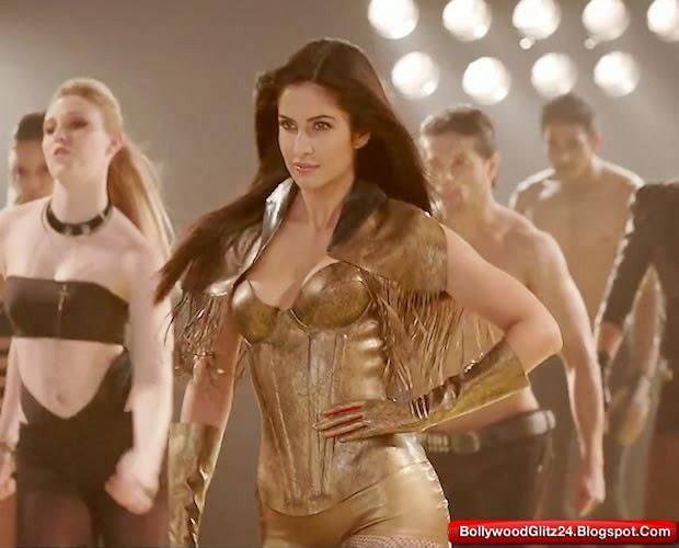 Katrina Kaif Hot Stills From Dhoom 3 ~ Bollywood Glitz 24 - Hot ...