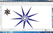 . DRAW X5.que é usado para,fazer logos marcas e simbolos para empressas.