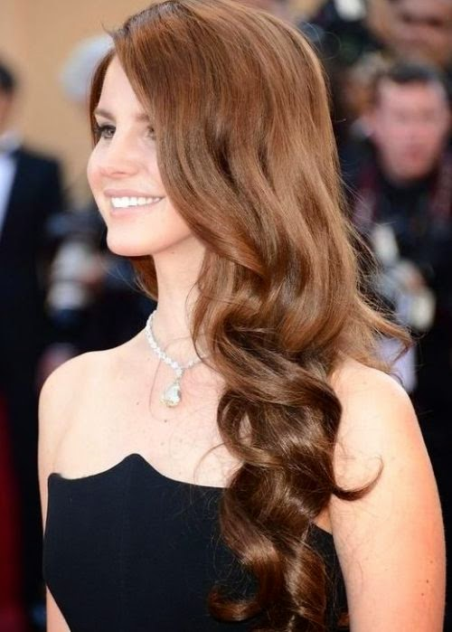 Women Long Hairstyles & Haircuts