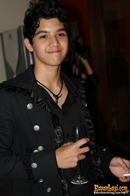 Ahmad Al - Ghazali ♥