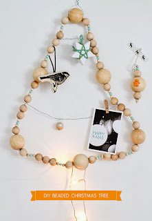 http://www.handmadecharlotte.com/diy-minimal-christmas-tree/#more-12714