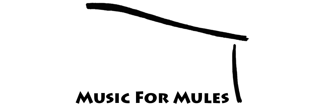 Music For Mules