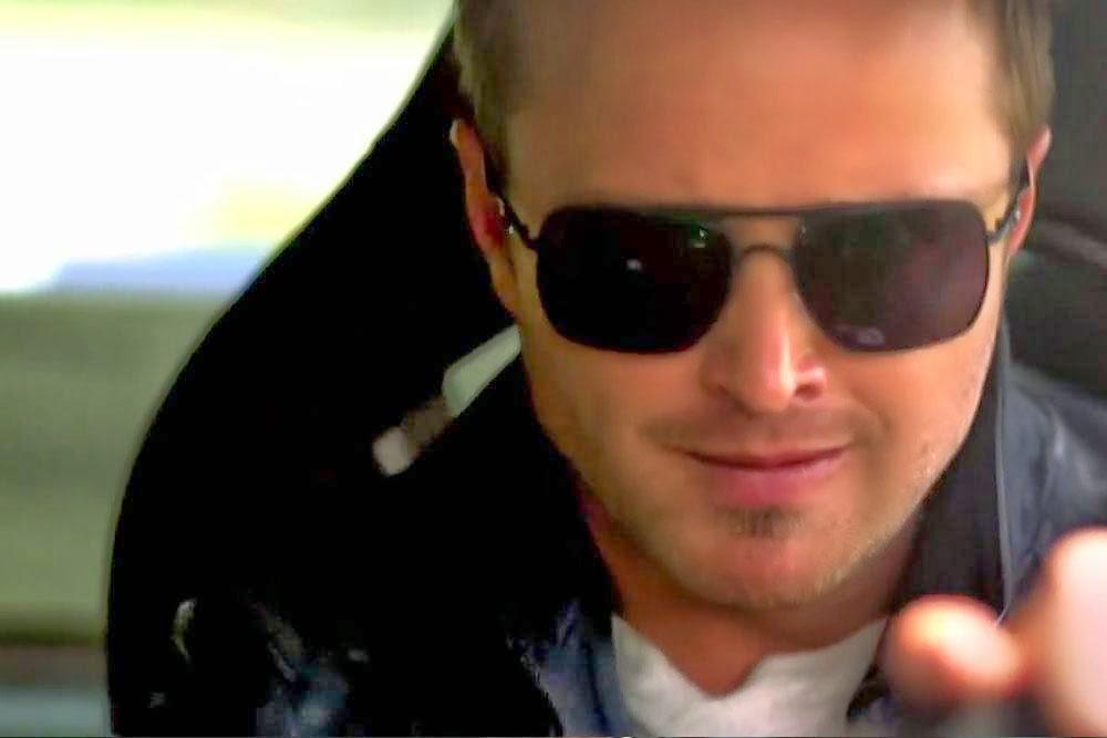 Ảnh trong phim Đam Mê Tốc Độ - Need For Speed 4