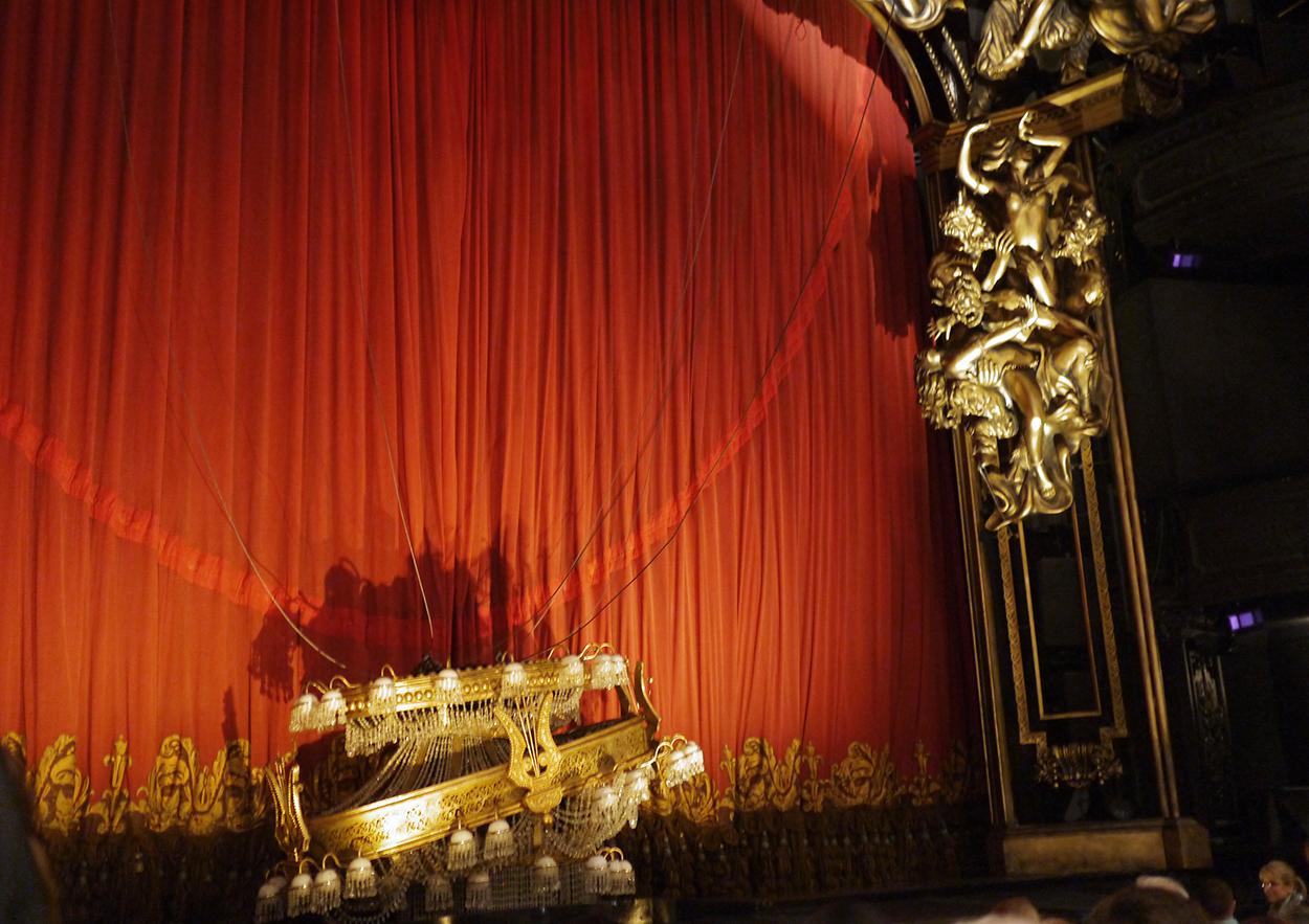Rekaystyle The Phantom Of The Opera