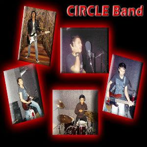 Circle - Jangan Kau Pergi