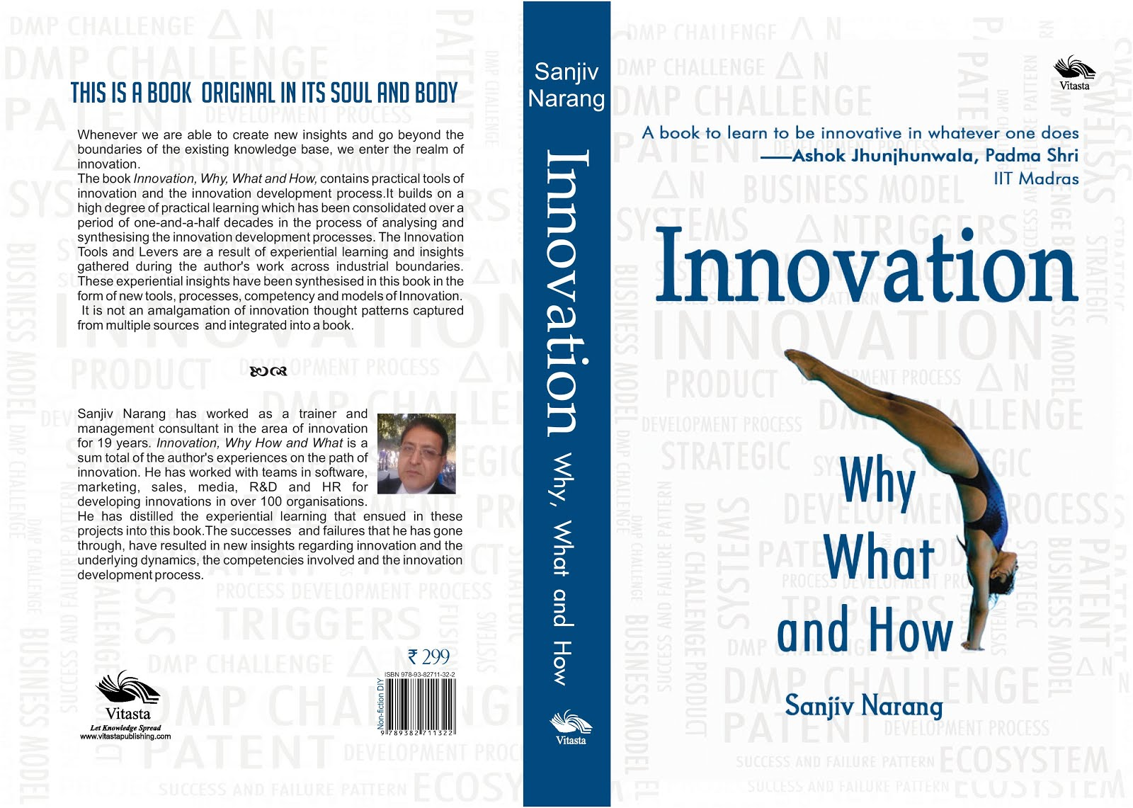 Innovation:Why,What and How
