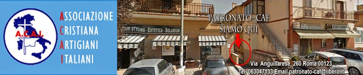 PATRONATO - C.A.F.