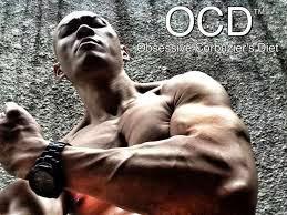 Diet Deddy Corbuzier OCD