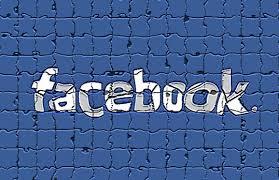 facebook USA Gran Bretagna