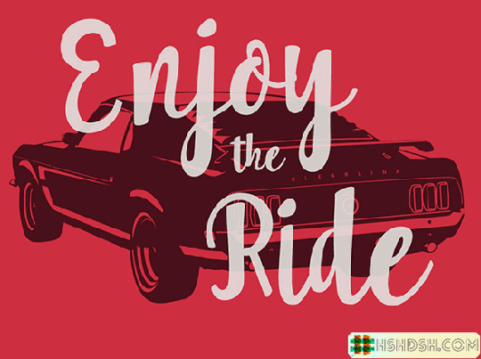 Enjoy the Ride with #HSHDSH - Learn as you Campaign!! @blogs4bytes