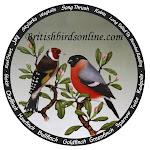 British Birds Online
