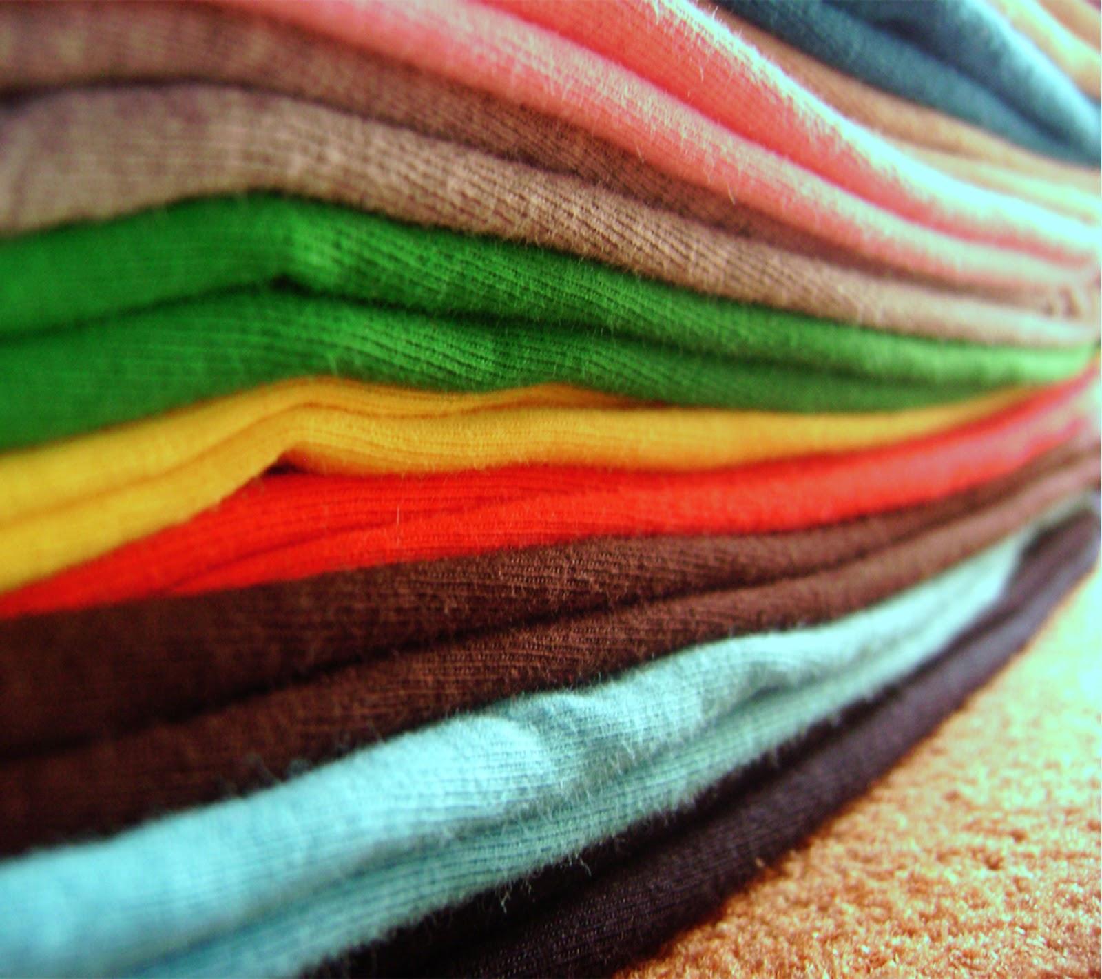 Kelebihan & Kekurangan Kain Cotton