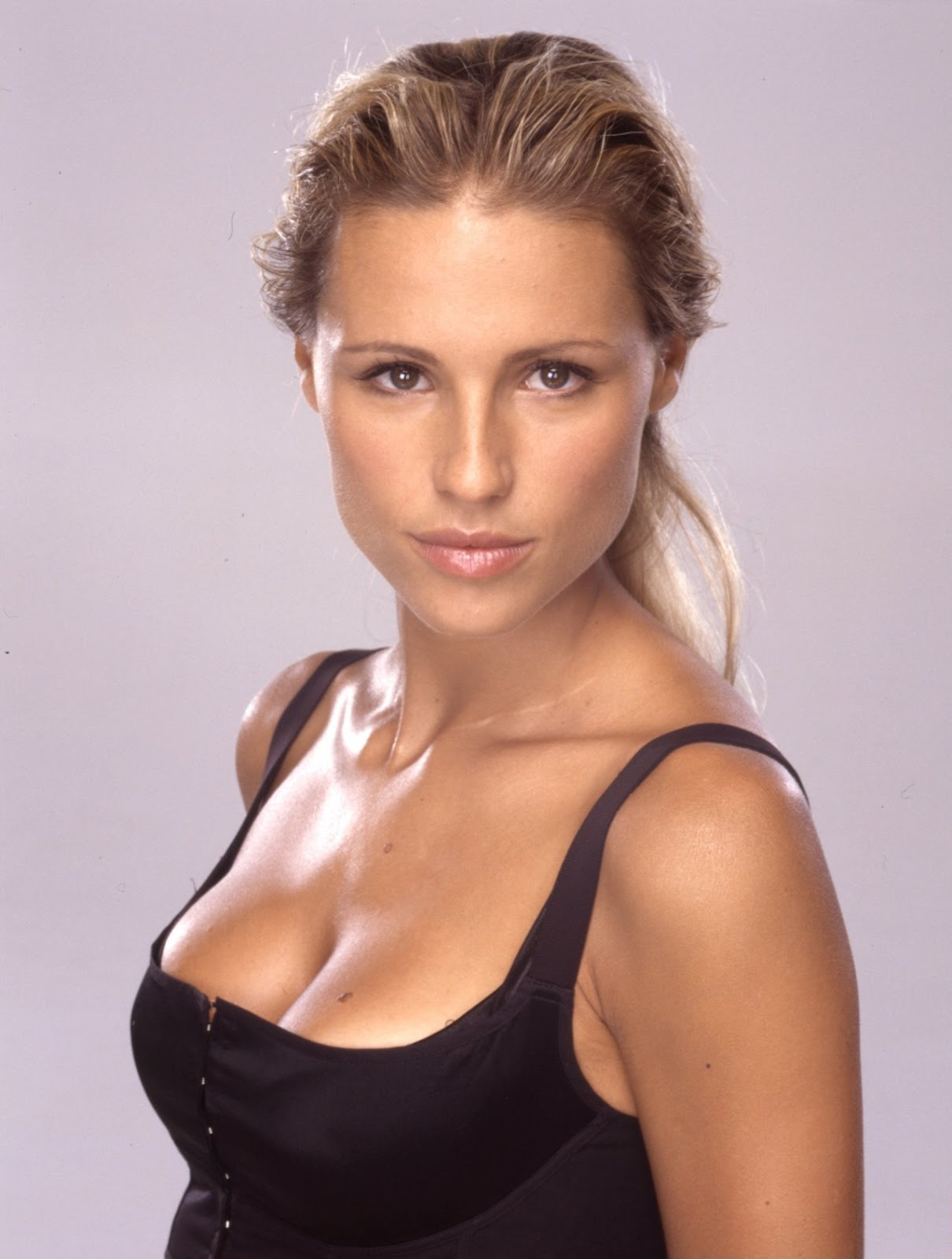 Cleavage Michelle Hunziker nude photos 2019