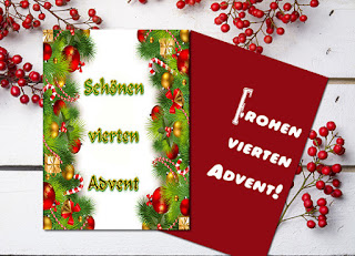 fröhlilchen 4. Advent